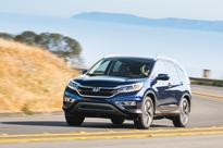 2015 Honda CR-V Touring AWD Verdict: How Well Did It Hold Up?