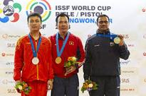 ISSF World Cup: Indian shooters disappointing after two medal-winning efforts