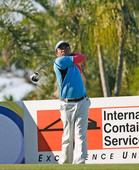 Menor rides birdie binge to 1-shot lead