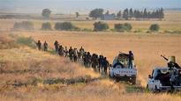 Turkey-backed Syrian rebel forces attack ISIL's Dabiq