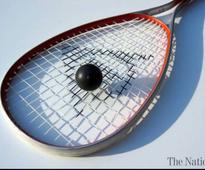 Asim upsets Israr in DG Rangers Sindh National Squash