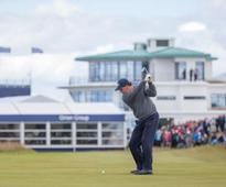 Phil Mickelson still believes at Scottish Open despite being nine shots off lead