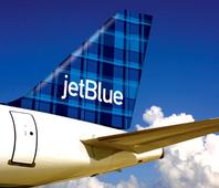 JetBlue Airways Co. (NASDAQ:JBLU) Given Average Recommendation of Buy by Brokerages