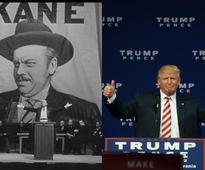 Citizen Trump: Is Donald Trump Mimicking Citizen Kane in his Presidential Bid?