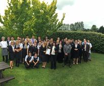 Family-run Midlands hotel group strikes Gold to join elite UK club