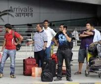 Several airports put on alert