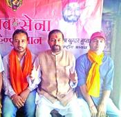Successive Govts failed to curb anti-national activities of separatists: Kesri