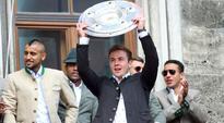 Bayern Munich hint Mario Goetze not first choice under Carlo Ancelotti