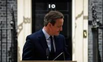 David Cameron resigns after UK votes to leave European Union