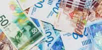 Shekel gains on dollar despite BoI intervention