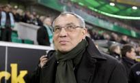 German coach Magath rejects Ahly's offer because of 'political unrest' in Egypt