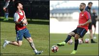 Copa America | Argentina vs US preview: Messi stands tall between Clint Dempsey and US' dream run
