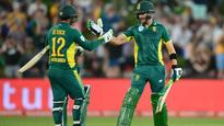 Quinton de Kock inspires Proteas to victory over Aussies in first ODI