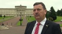 Ballymurphy families walk out of Brokenshire talks