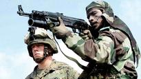 Army mulling imported rifles for troops in combat zones