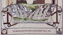Great Tapestry of Scotland site decision faces further delay