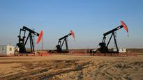 Canada's stagnant national wealth overly relies on oil and gas: study