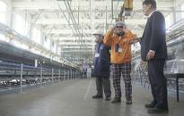 Tomioka Silk Mill starts virtual reality tours