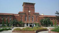 Delhi Universitys SRCC to go cashless from 10 January