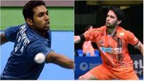 US Open Grand Prix Gold: P Kashyap, Sameer Verman, HS Prannoy reach quarters