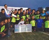 Duliajan boys champs