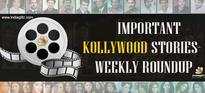 Mani Ratnam-Karthick, Rajinikanth-Trisha! Exciting Right&#63