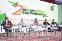 2nd IndianOil Gas Conclave  Petroleum Minister hints at 10% cut in oil import by 2022