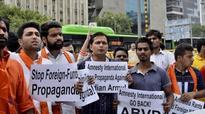 Kashmiri Pandits demand probe against Amnesty International