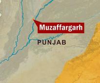 Shahbaz takes notice of torture of girl in Muzaffargarh