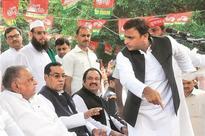Greed, lies lead Samajwadi Party near death at 25