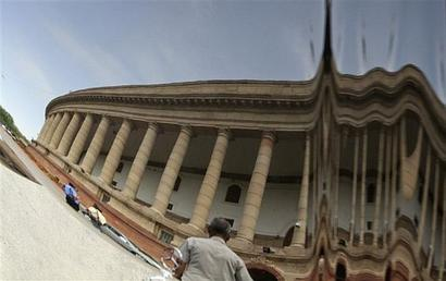 Mann video: Parliament panel revisits spots filmed by AAP MP