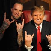 Mike Tyson to Dennis Rodman: Stars for Trump