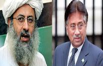 Musharraf declared PO in Abdul Rashid murder case