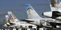 Rpt: Frontier Airlines Hires Banks to Plan IPO