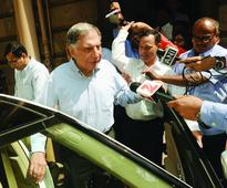 Ratan Tata vows stability after sacking Cyrus Mistry