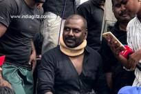 Jallikattu Protestors take Raghava Lawerence advice with two conditions