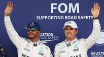 Mercedes more popular for collisions, says Bernie Ecclestone