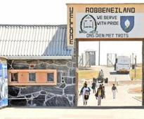 Plan to pair Robben Island with Goree Island