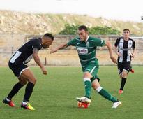 Maldini errors cost Spartans dearly, Floriana fall further off the pace, Valletta beat Gzira