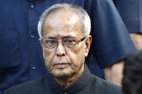 President Mukherjee to confer Divyangjan awards tomorrow