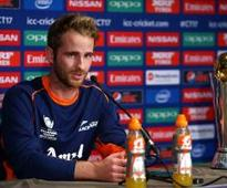 No room for error in Champions Trophy: Williamson