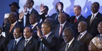 Obama pushed for aid cuts, military outposts in Africa