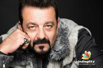 OH NO! Sanjay Dutt fractures his rib cage