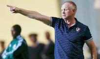 Zamalek to part ways with fourth coach of the season McLeish