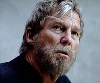 How Jeff Bridges overcame anxiety