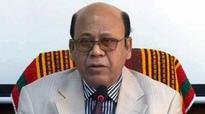 Jamaat to be banned by 2016: Kamrul