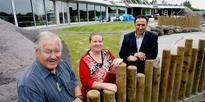 Maori Party tribute to 'an ambassador of hope'