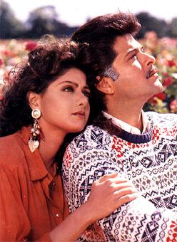 Quiz: Who was the first choice for Anil Kapoor's role in Lamhe?