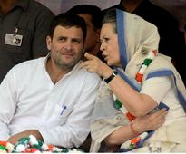 Pledge of allegiance? West Bengal MLAs give Sonia ...