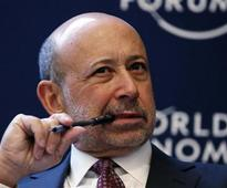 Battle-scarred Goldman CEO unveils safeguards to avoid mistakes